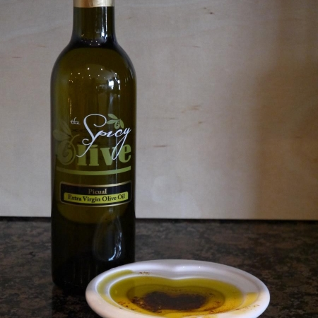 Vermont Maple Balsamic Vinegar The Spicy Olive