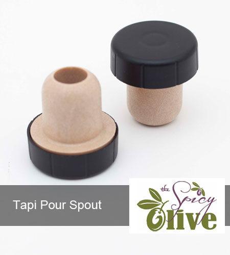Tapi Pour Spout