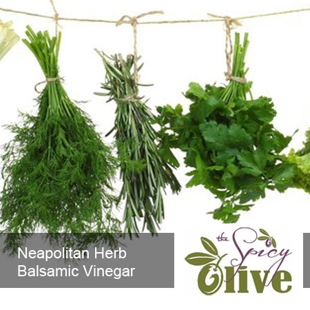 Neapolitan-Herb-Balsamic-Vinegar