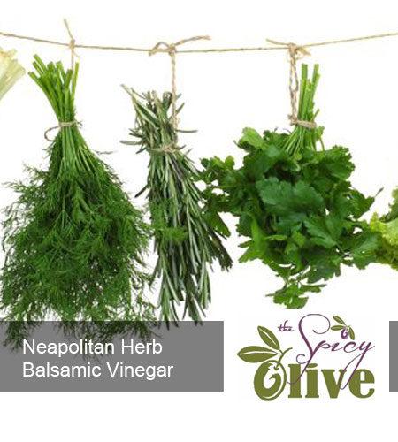 Neapolitan-Herb-Balsamic-Vinegar