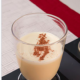 The Spicy Olive's Egg Nog Shrub