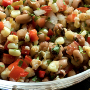 The Spicy Olive's Texas Caviar