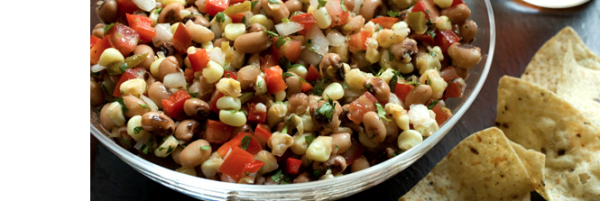 The Spicy Olive Texas Caviar