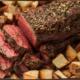 The Spicy Olive's Beef Tenderloin