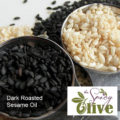 Dark Roasted Sesame Oil