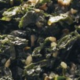 The Spicy Olive's Sauteed Kale