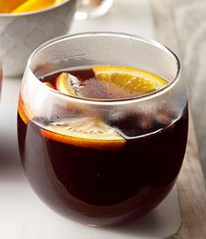 The Spicy Olive's Mulled Wine